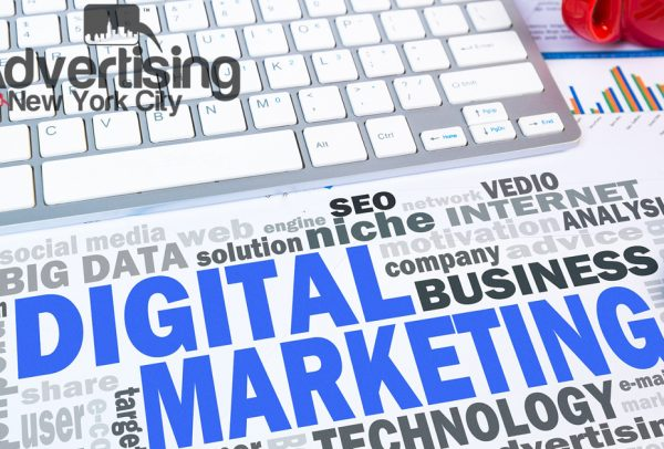 Digital Marketing Online Advertising in NYC